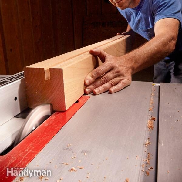 Table saw tips and techniques family handyman do more with your table saw greentooth Image collections