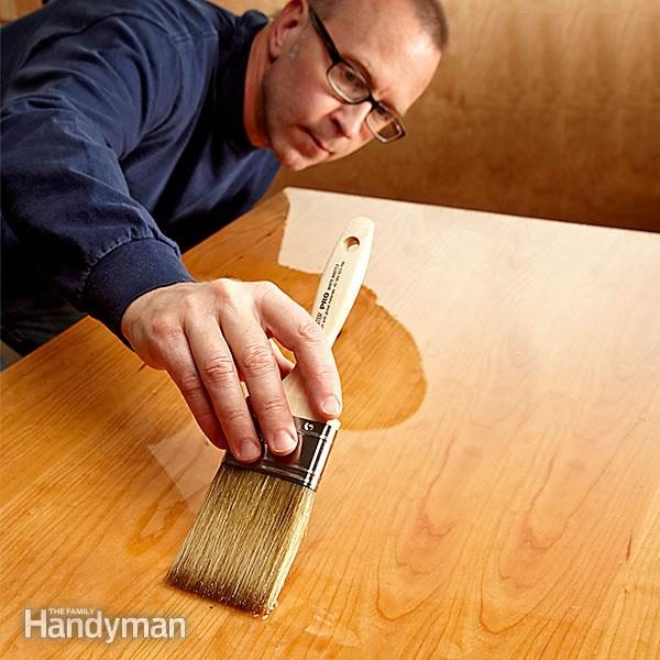 The DIY Guide to Finishing a Table Top