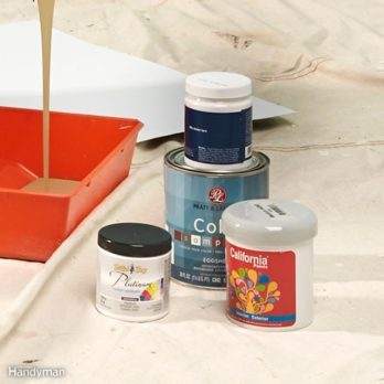 Top Tips for Choosing Paint Colors
