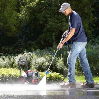 The Best Electric Pressure Washers: Reviews and Tips for Buying