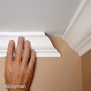 How to Cope Joints for Wood Corner Trim