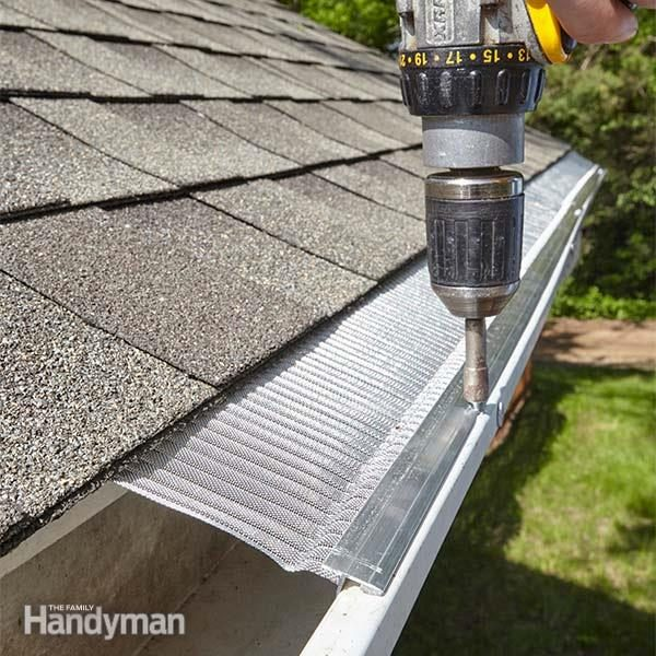 The Best Gutter Guards for Your Home