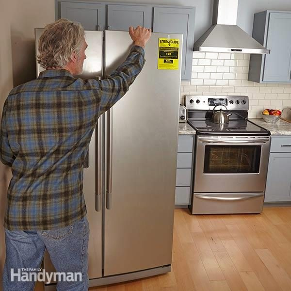What To Look For In A New Fridge Refrigerator Buying