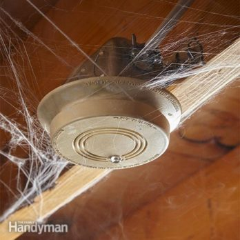 Smoke Alarm Maintenance Tips for Home Fire Safety