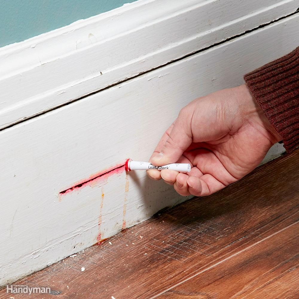14 Ways to Minimize Lead Paint Exposure and Avoid Paint Poisoning in Older Homes