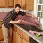 20 Helpful Hints for Painting Kitchen Cabinets