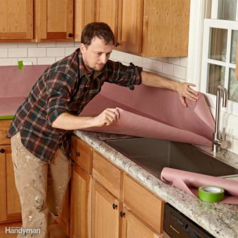 20 Surprising Tips on How to Paint Kitchen Cabinets