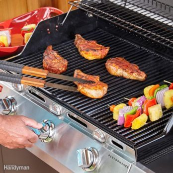 Upgrade Your Grill: BBQ Tools & Grill Accessories