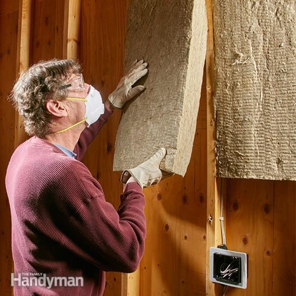 Mineral wool insulation is making a comeback here 39 s why for 2 mineral wool insulation