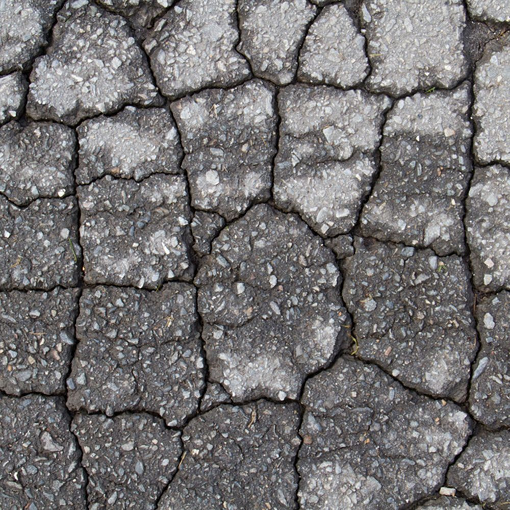 Asphalt driveway projects