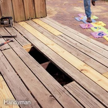 Comparing Wood Deck Options Cedar Pressure Treated Wood