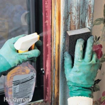 How to Remove Lead Paint Safely
