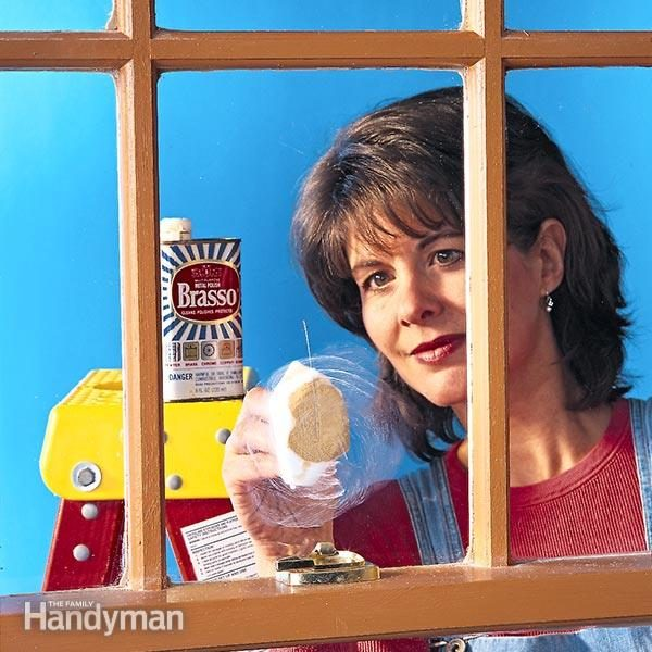 How To Remove Scratches From Glass The Family Handyman