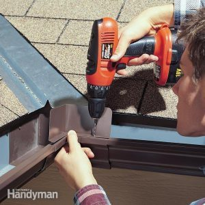 How to Fix Overflowing Gutters