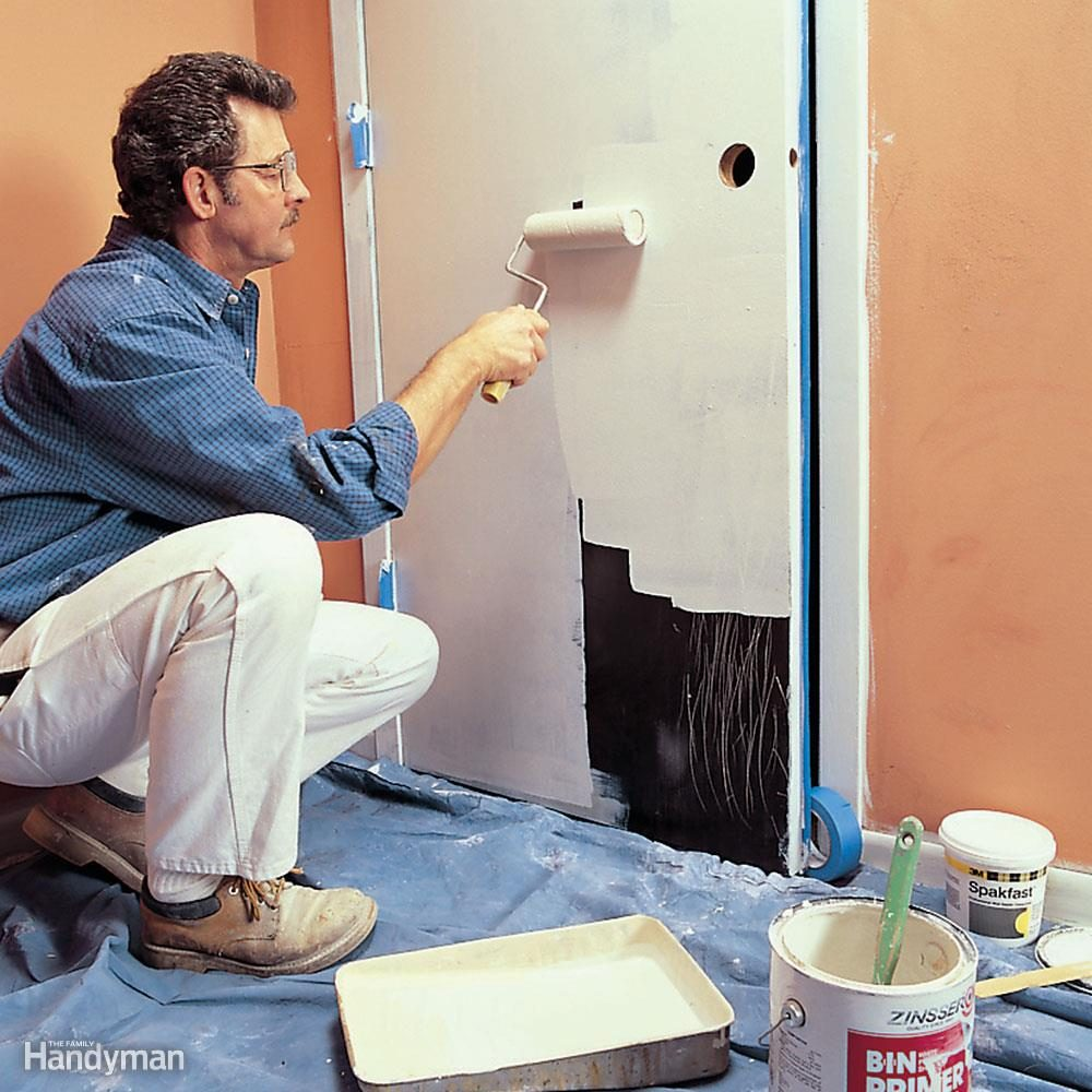 Great Tips for Painting Doors