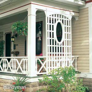 Maximize Growing Space with a Vertical Veggie Garden