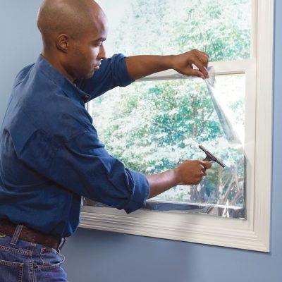 Heat-reducing-window-film