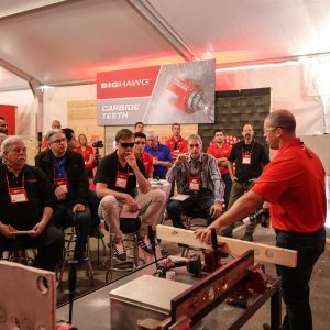 2017 Milwaukee Tool Product Symposium