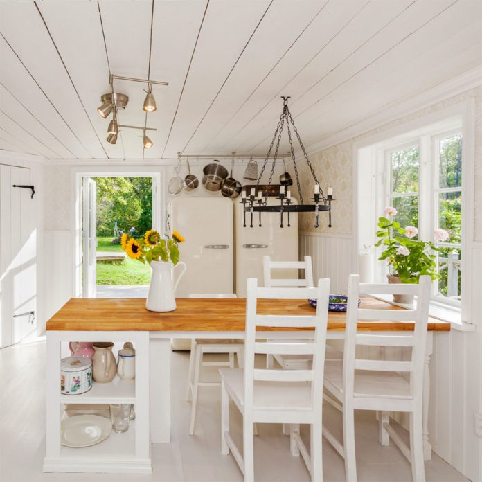 20 Easy Ways to Add Farmhouse Style to Any Home