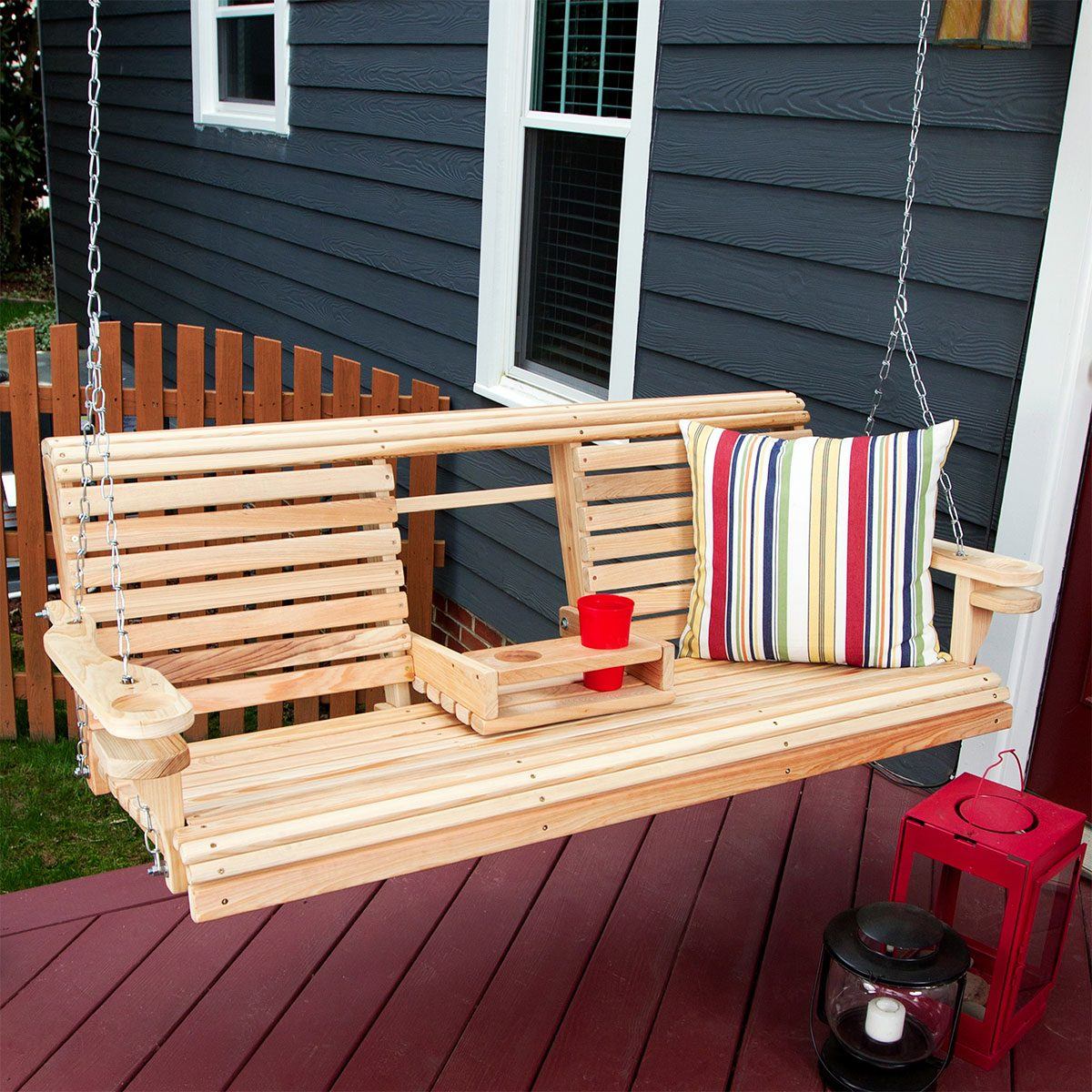 you can handyman swings this summer we family swing stuff pretty all the clever enjoy porch console love view