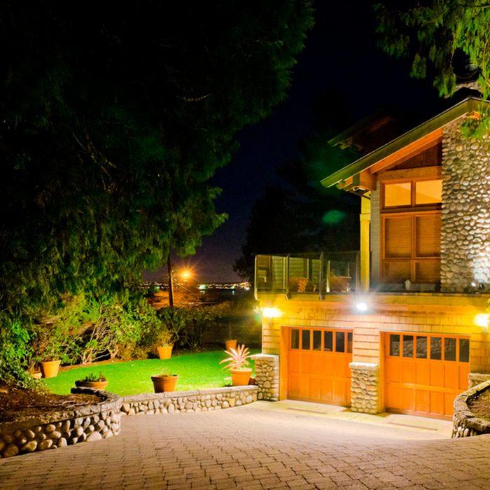 Install Outdoor Lighting