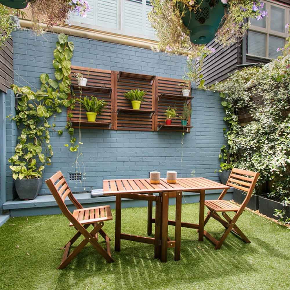 Backyard Entertaining Spaces Family Handyman