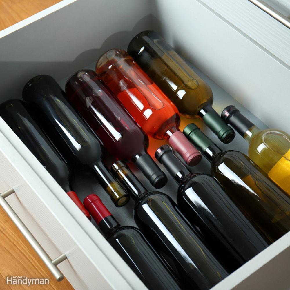 Wine Stash
