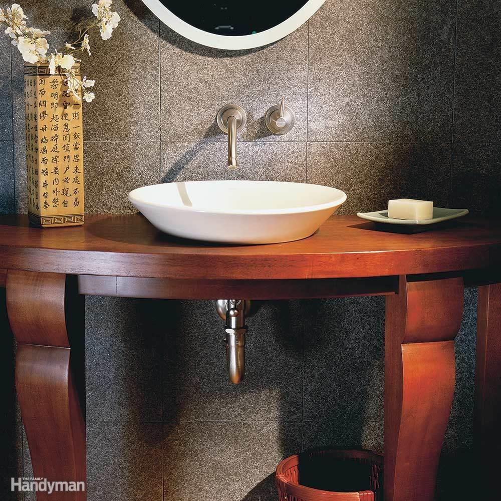 Beautiful Bathrooms The Family Handyman