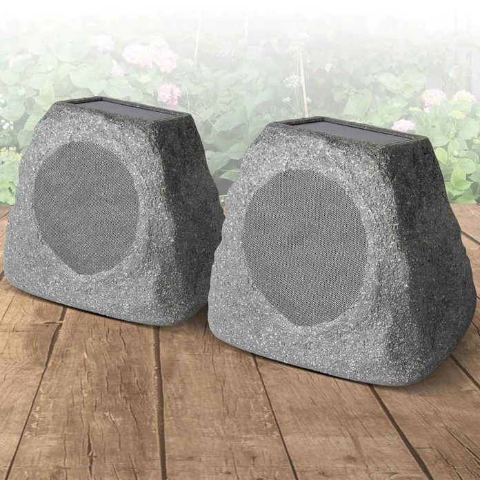 10 Outdoor Speakers for Great Backyard Tunes