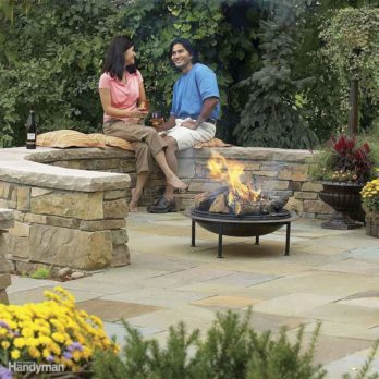 11 Outdoor Project Ideas with Plans