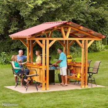 Father's Day Projects to do With or For Your Dad
