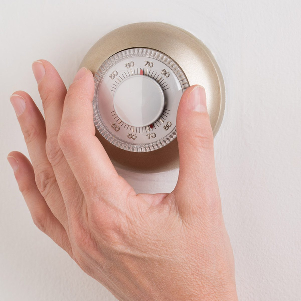 How to Adjust a Mechanical Thermostat: How to Calibrate Thermostat