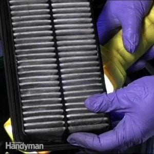 When to Change Car Air Filter