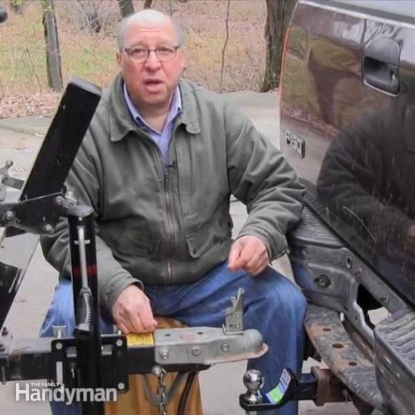 How to Hook Up a Trailer