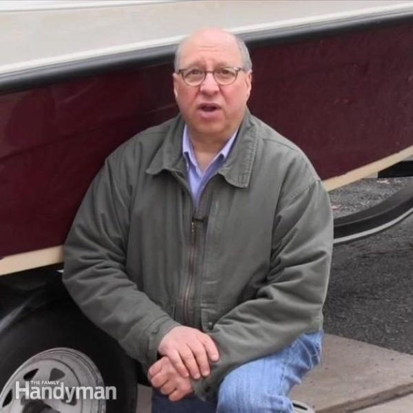 Fix Bad Boat and Utility Trailer Wiring | Family Handyman