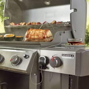10 High-Tech Grilling Tools