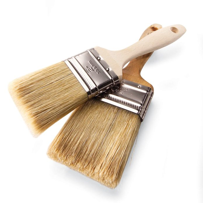 quality paint brushes