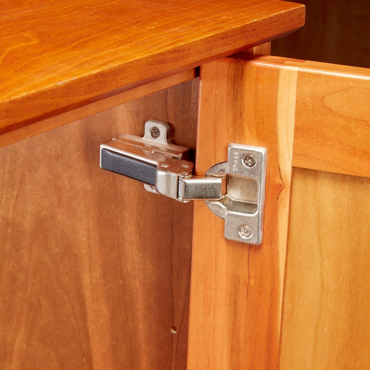 All About Euro Hinges Page 7 Of 32 Family Handyman