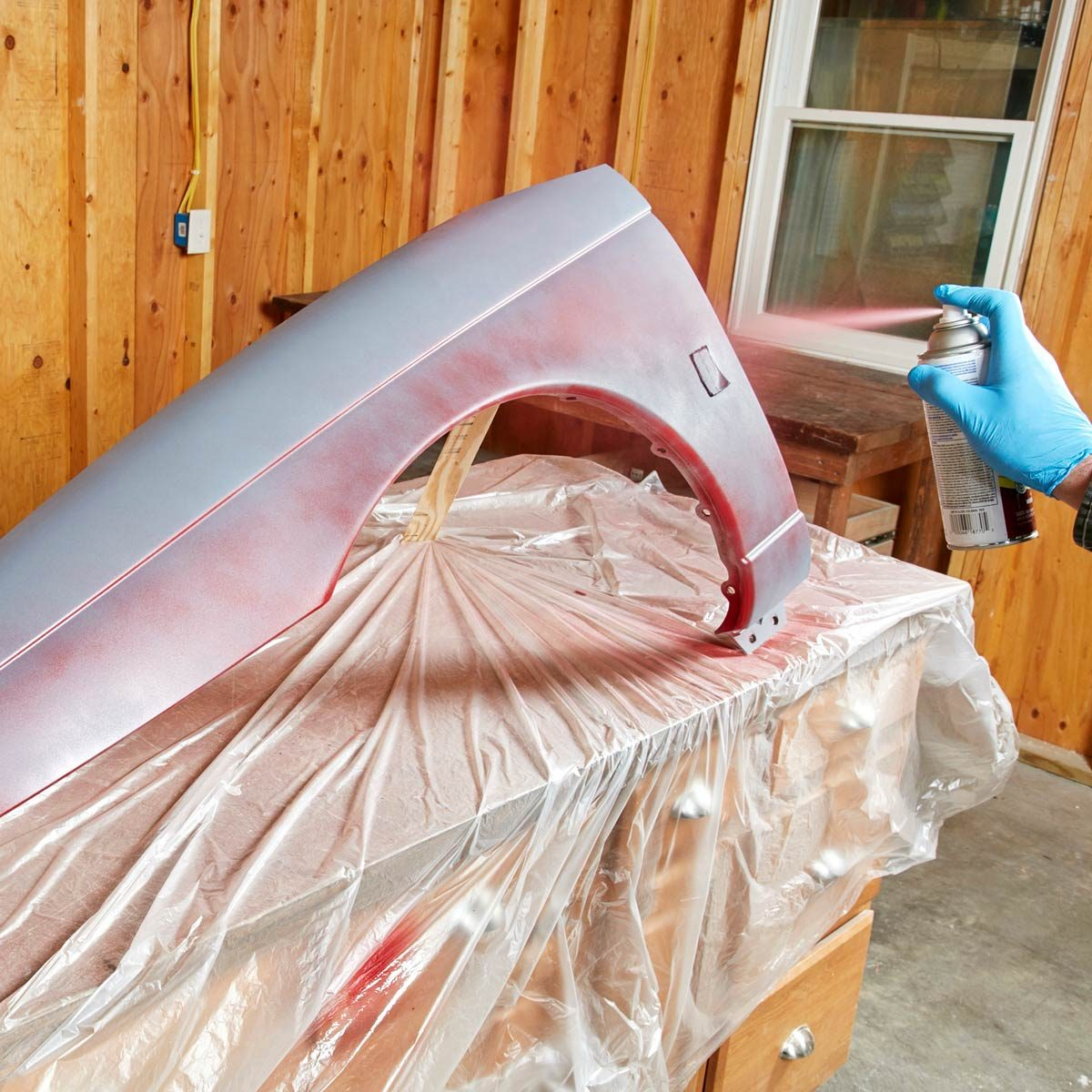 12 Diy Painting Ideas That Will Help You To Upgrade The: 12 Tips For Perfect Spray Paint