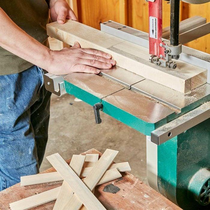 3. Make Your Own Stir Sticks