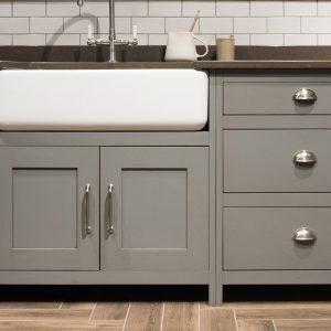 Trending Kitchen Cabinet Colors