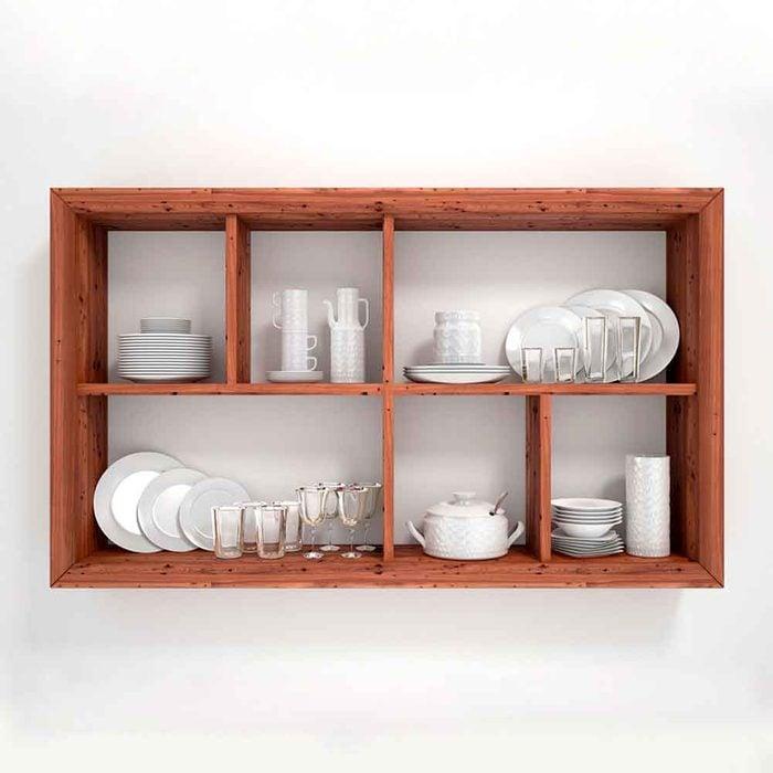 Organize by Usefulness