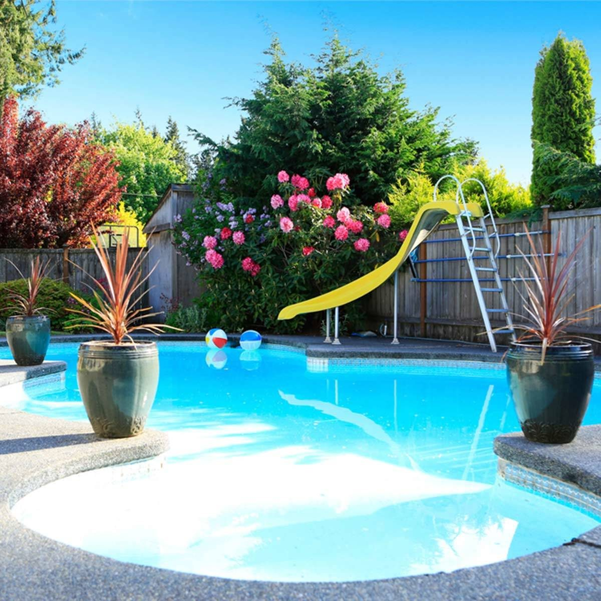 Amazing Backyard Swimming Pools Family Handyman