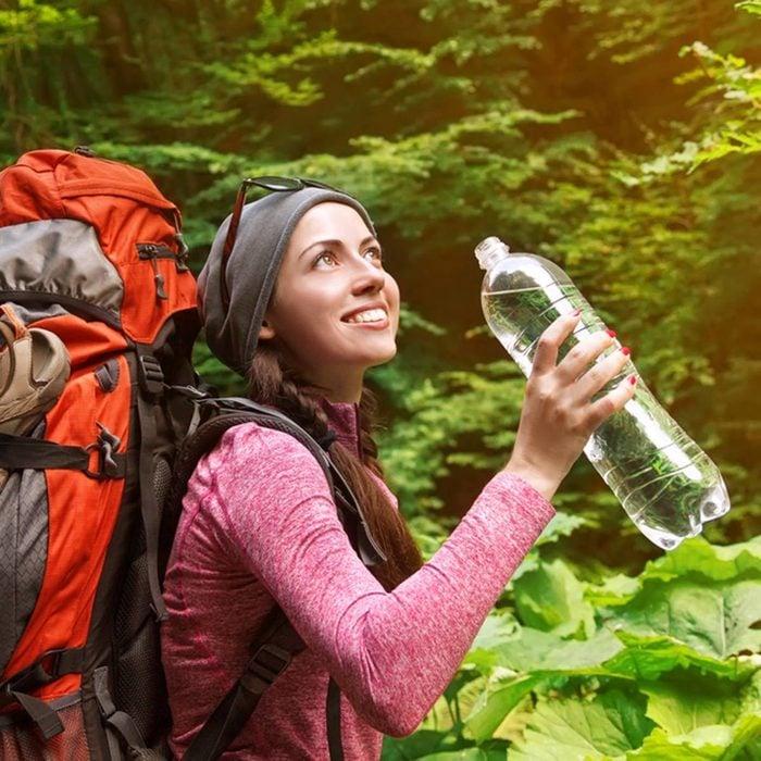 5. When it Heats Up, Plan Hydration Carefully