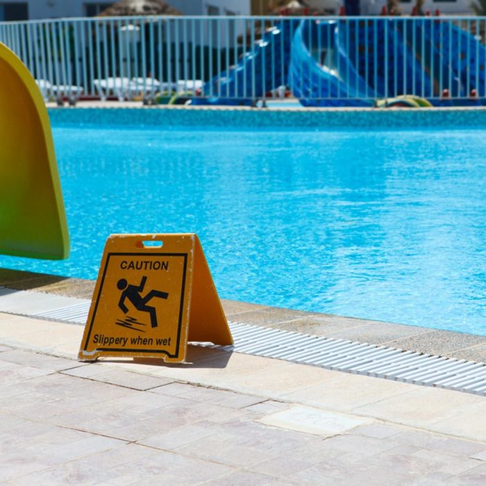 4. Practice Proper Safety Near Water