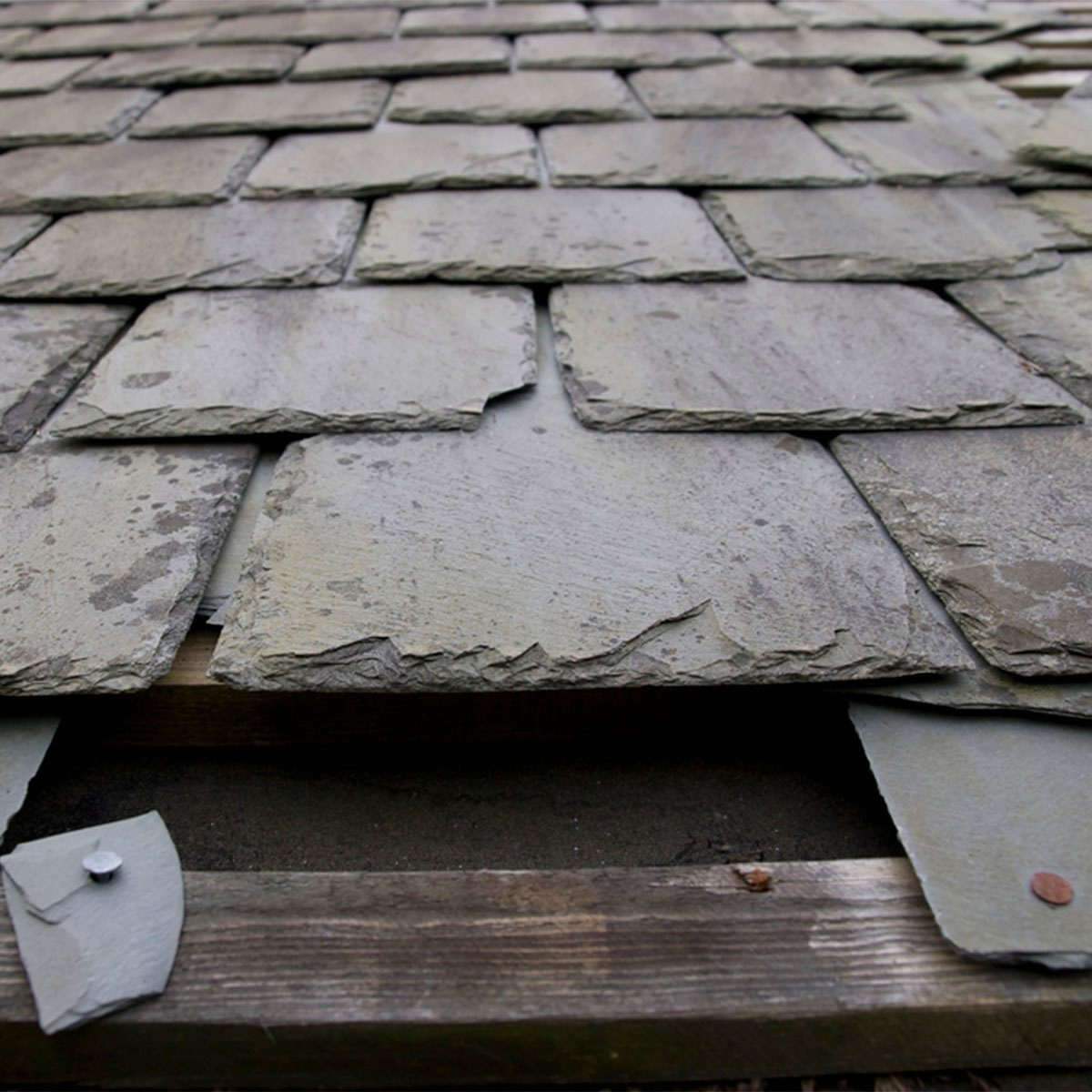 patch roof holes