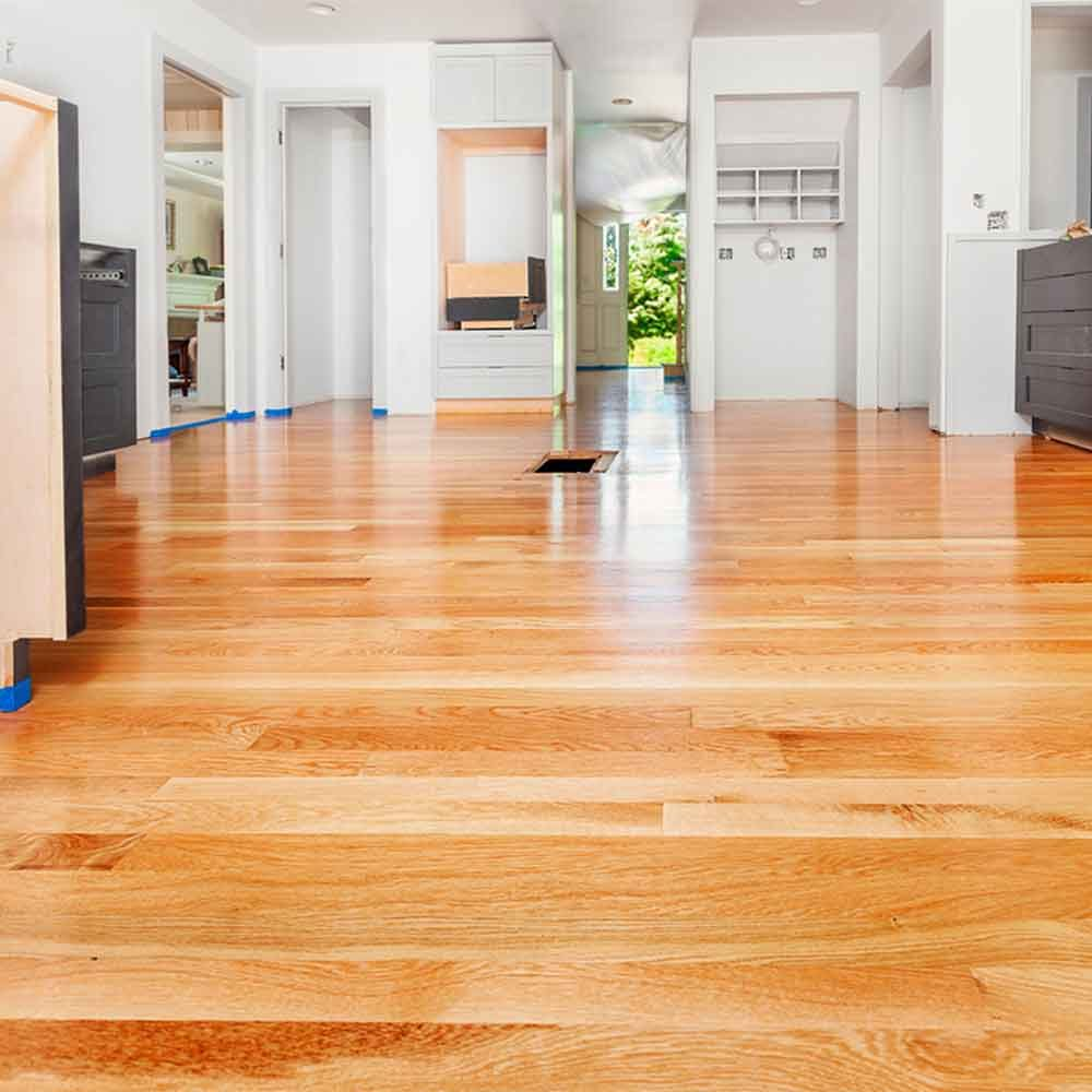 Refresh Your Floors