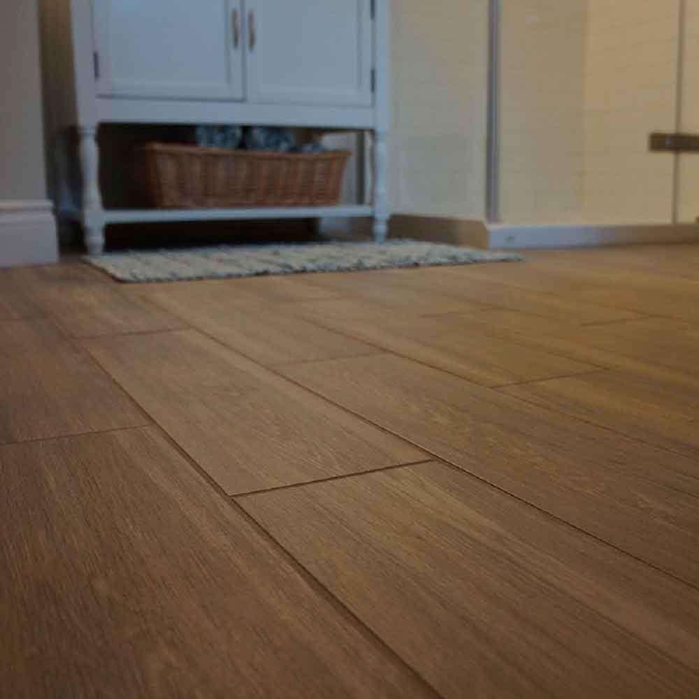 Lay a Tile Floor