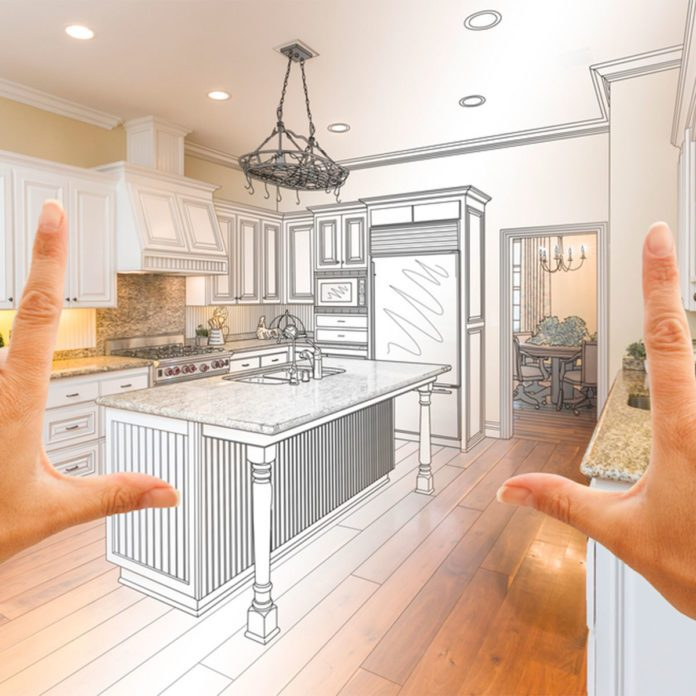 20 Tips for Planning a Successful House Remodel