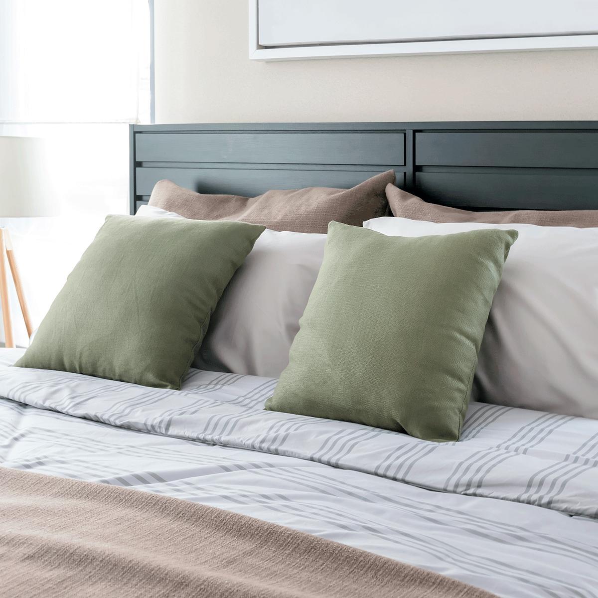 Seasonal bedding storage
